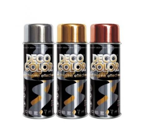Deco Color chrome effect 150ml