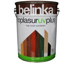 Belinka Toplasur UV plus 5L